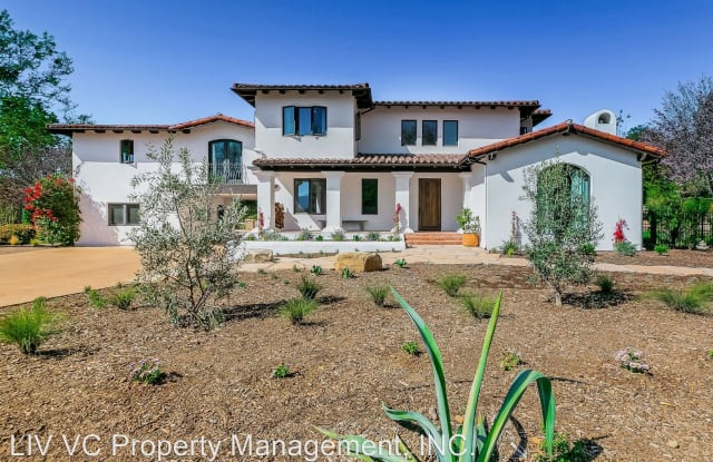 12717 Blue Heron - 12717 Blue Heron Circle, Ventura County, CA 93023