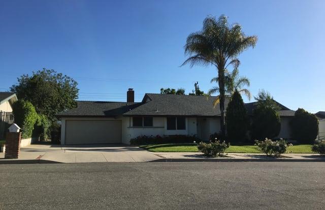 20 Teasdale Street - 20 Teasdale Street, Thousand Oaks, CA 91360