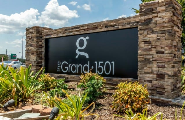Grand 1201 - 1201 Harvey Rd, College Station, TX 77840