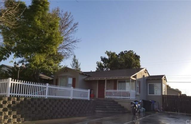 4424 Lugo Avenue - 4424 Lugo Avenue, Chino Hills, CA 91709