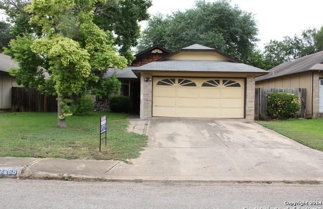 7268 HARDESTY - 7268 Hardesty, San Antonio, TX 78250