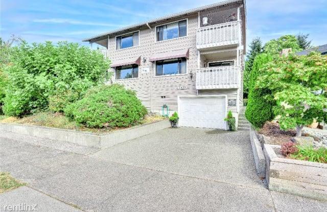 2438 NW 62nd St - 2438 Northwest 62nd Street, Seattle, WA 98107