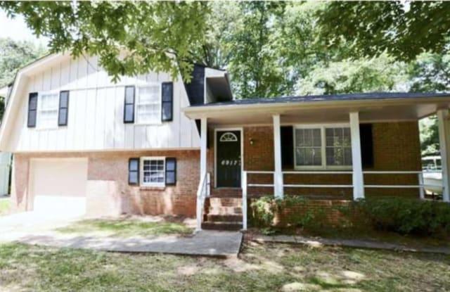 6917 Knollwood Drive - 6917 Knollwood Drive, Clayton County, GA 30260