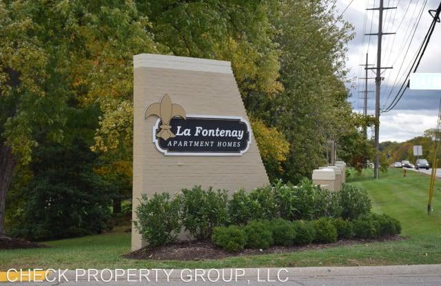 203 La Fontenay Court - 203 La Fontenay Court, Douglass Hills, KY 40223
