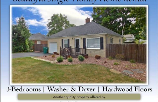 4521 Dewey Ave - 4521 Dewey Avenue, Monroe County, NY 14612