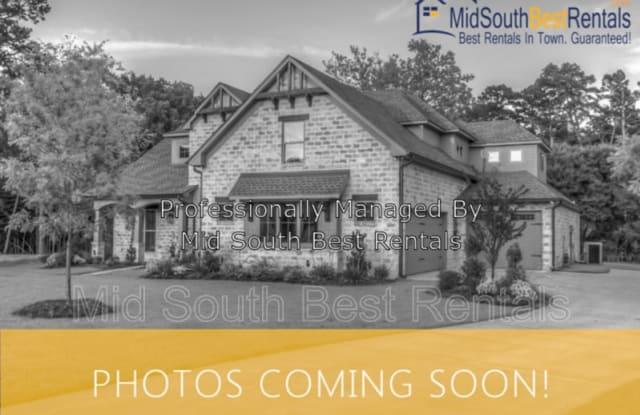 2315 S Oak - 2315 South Oak Street, Little Rock, AR 72204