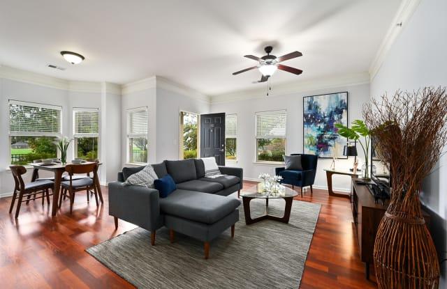 The Sovereign at Overland Park Apartments - 13310 Melrose Ln, Overland Park, KS 66213