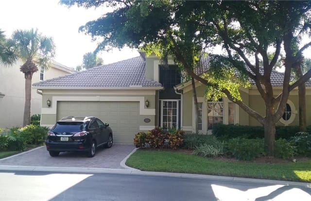 2256 ISLAND COVE CIR - 2256 Island Cove Circle, Collier County, FL 34109