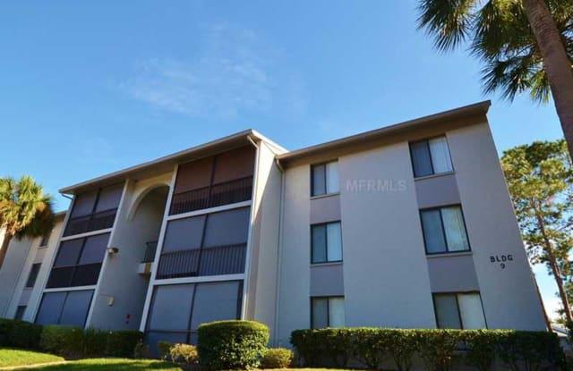 922 S Pine Ridge Circle - 922 South Pine Ridge Circle, Sanford, FL 32773