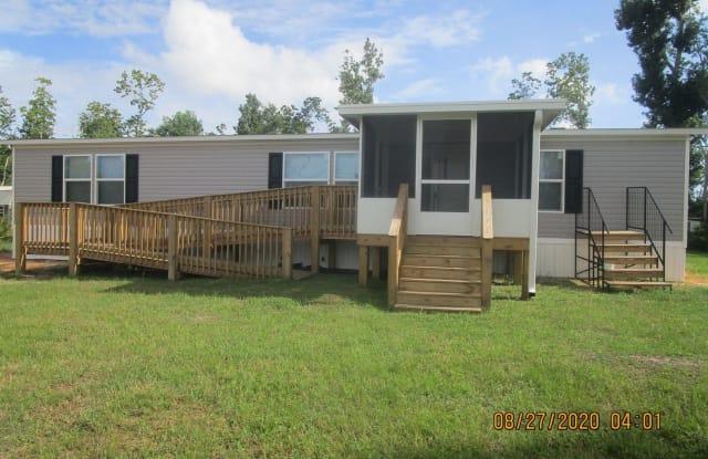 3534 Lark Lane - 3534 Lark Lane, Bay County, FL 32404