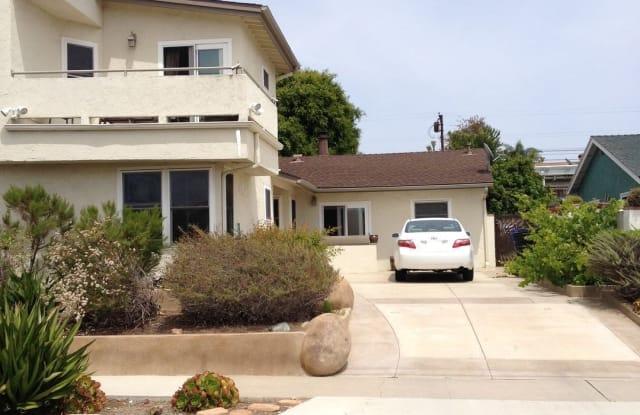 3771 Mount Aladin Avenue - 3771 Mount Aladin Avenue, San Diego, CA 92111