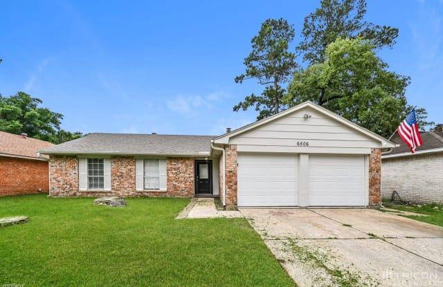 6506 Bridgegate Drive - 6506 Bridgegate Drive, Spring, TX 77373