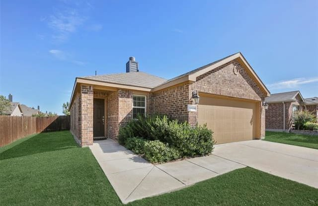 1329 Red River Drive - 1329 Red River Dr, Cross Roads, TX 76227