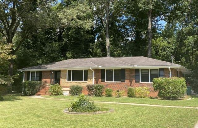 1306 Poplarcrest Circle SE - 1306 Poplarcrest Circle Southeast, DeKalb County, GA 30316