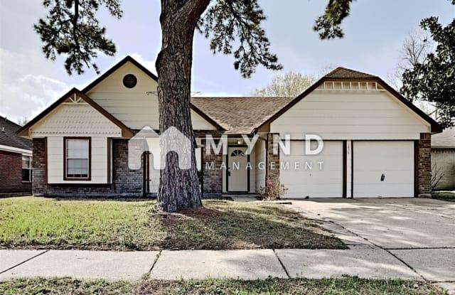 20323 Pinefield Ln - 20323 Pinefield Lane, Harris County, TX 77338