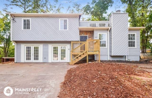 6885 Red Maple Court - 6885 Red Maple Court, Clayton County, GA 30273