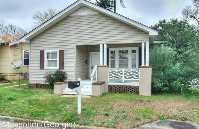 2001 Starnes Street - 2001 Starnes Street, Augusta, GA 30904