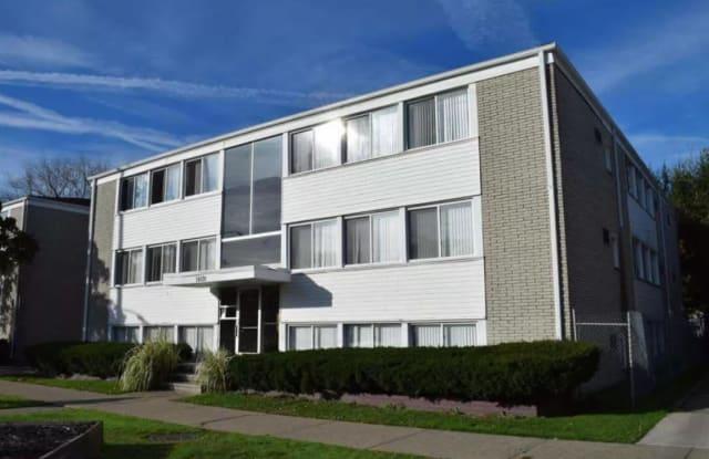 15101 Greenfield Road Unit # 17 - 1 - 15101 Greenfield Road, Detroit, MI 48227