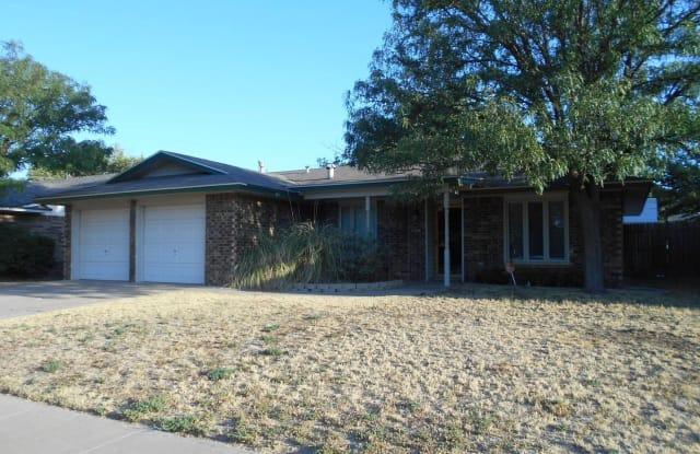5534 1st Place - 5534 1st Place, Lubbock, TX 79416