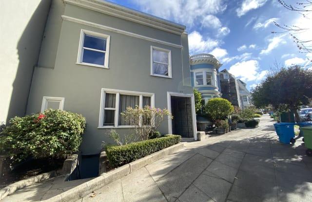 135 Buena Vista Avenue East#5 - 135 Buena Vista Avenue East, San Francisco, CA 94117