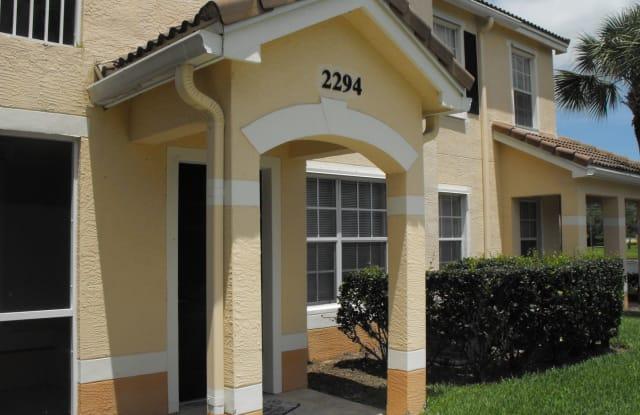 2294 57th Circle - 2294 57th Circle, Vero Beach South, FL 32966
