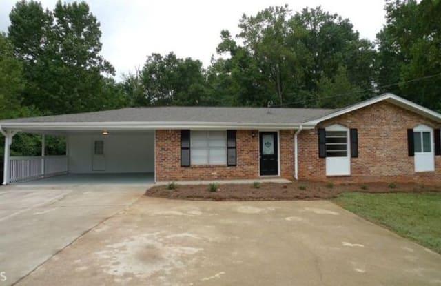 7152 Banks Mill Road - 7152 Banks Mill Road, Douglas County, GA 30135