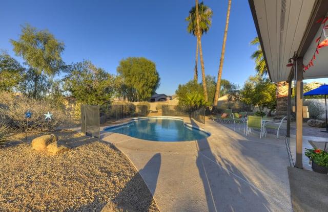 4420 E MICHELLE Drive - 4420 East Michelle Drive, Phoenix, AZ 85032