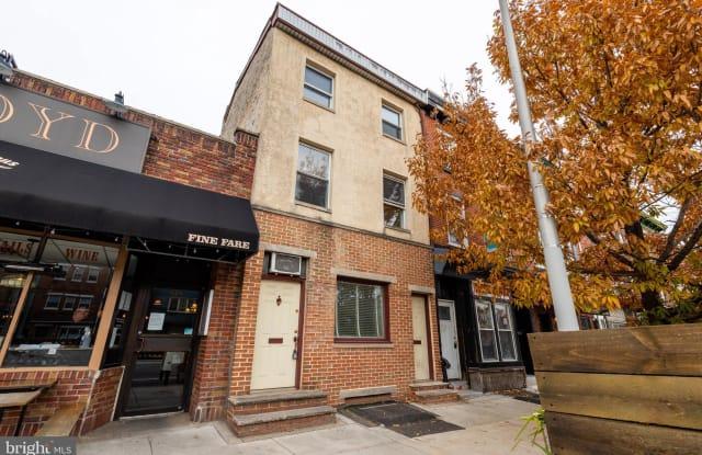 533 E GIRARD AVENUE - 533 East Girard Avenue, Philadelphia, PA 19125