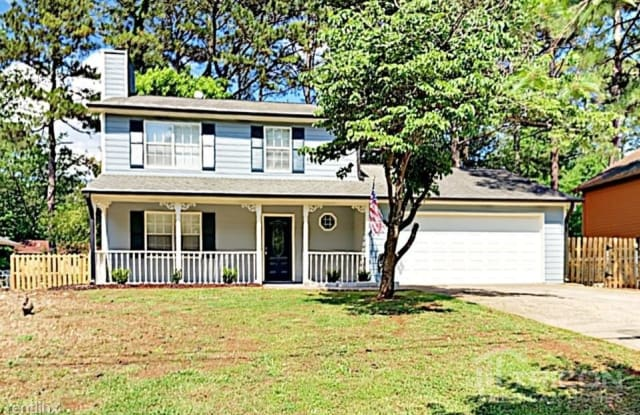 1381 Providence Way - 1381 Providence Way, Gwinnett County, GA 30046