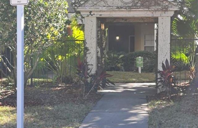 15019 ARBOR RESERVE CIRCLE - 15019 Arbor Reserve Circle, Northdale, FL 33694