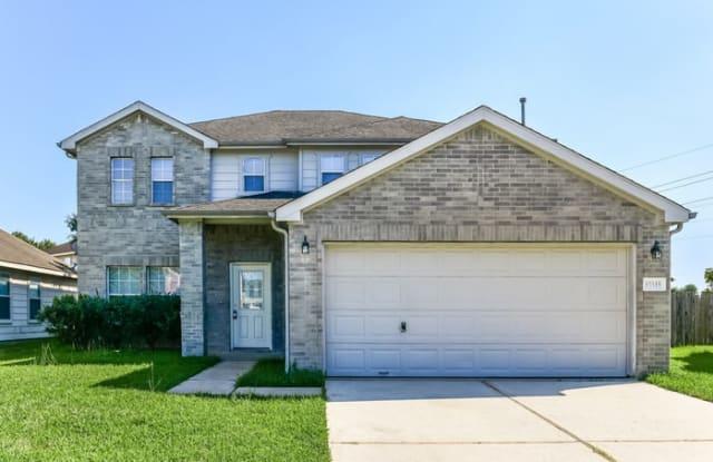 15515 Henson Creek Drive - 15515 Hensen Creek Drive, Harris County, TX 77086