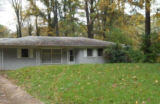 3470 Misty Valley Road - 3470 Misty Valley Road, Belvedere Park, GA 30032