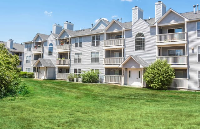 Lincoln Heights - 175 Centre St, Quincy, MA 02169