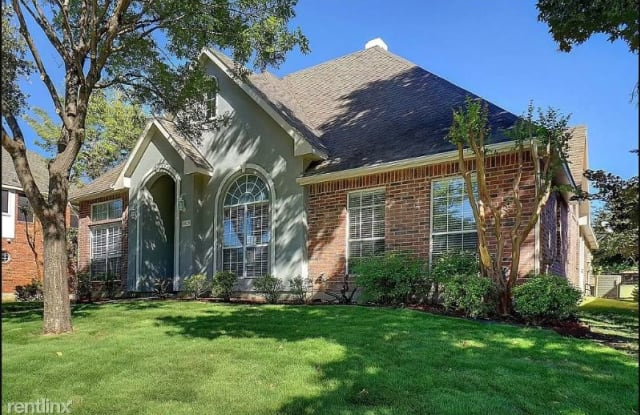 8528 Maltby Ct - 8528 Maltby Court, Plano, TX 75024