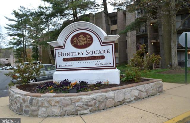 3323 HUNTLEY SQUARE DRIVE - 3323 Huntley Square Drive, Oxon Hill, MD 20748