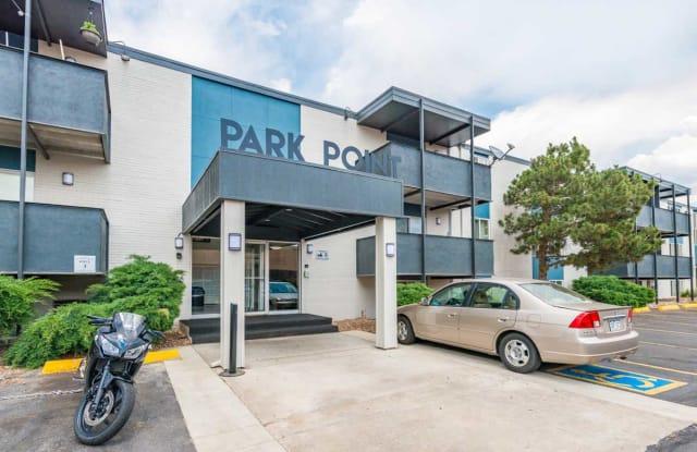 Park Point - 1045 S Birch St, Glendale, CO 80246