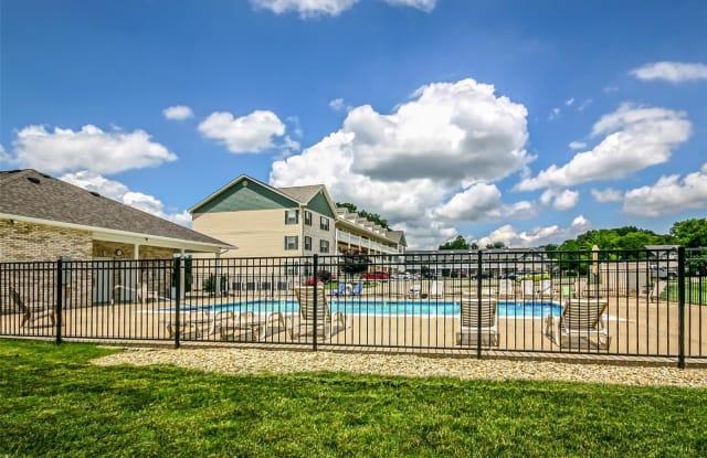 1660 Shadow Ridge Court - 1660 Shadow Ridge Ct, Belleville, IL 62221
