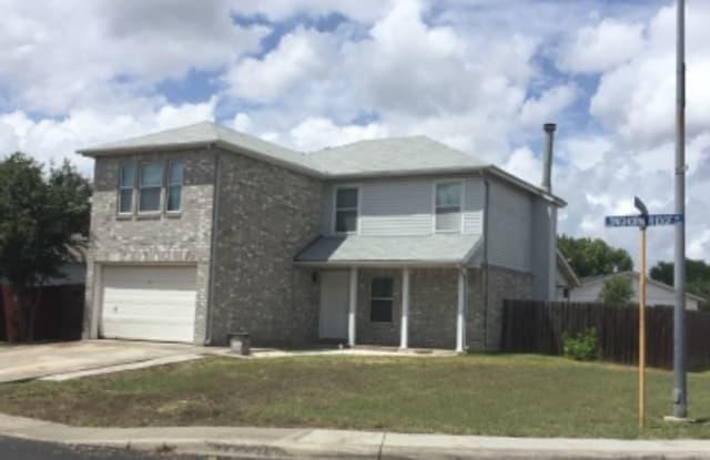 8367 Longhorn Ridge Dr - 8367 Longhorn Ridge, Bexar County, TX 78109