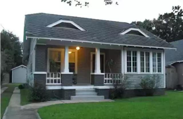 27 Hannon Ave - 27 Hannon Avenue, Mobile, AL 36604