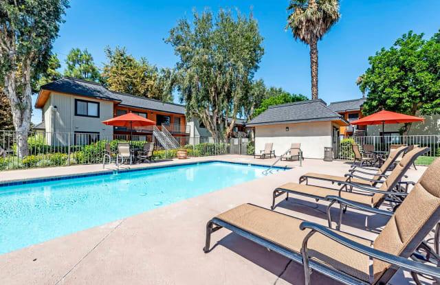Riverwalk Landing Apartments - 4301 La Sierra Ave, Riverside, CA 92505