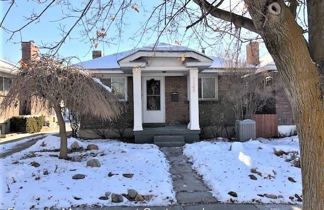 1146 E Kensington Ave - 1146 E Kensington Ave, Salt Lake City, UT 84105