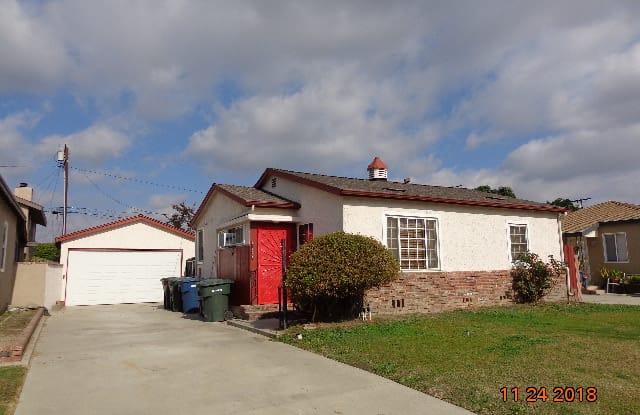 8825 Walnut St - 8825 Walnut Street, Bellflower, CA 90706