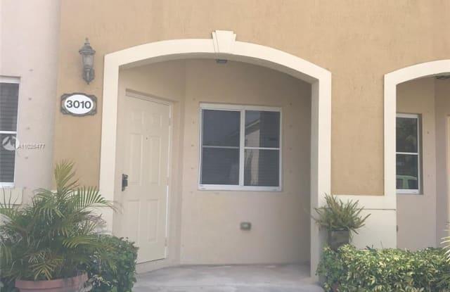 3010 SE 15th Ave - 3010 Southeast 15th Avenue, Homestead, FL 33035