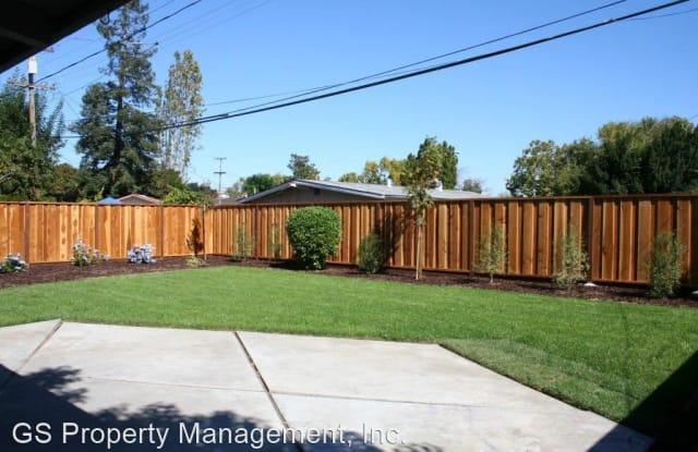 312 Lakechime Drive - 312 Lakechime Drive, Sunnyvale, CA 94089