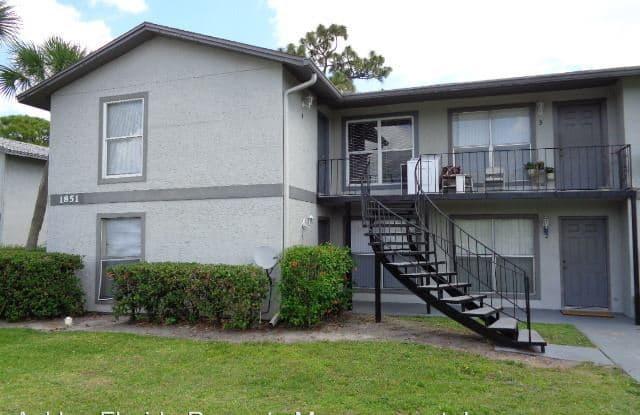 1851 Caralee Blvd. Unit # 1 - 1851 Caralee Blvd, Orlando, FL 32822