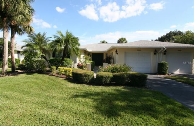6990 W COUNTRY CLUB DRIVE N - 6990 West Country Club Drive North, Manatee County, FL 34243