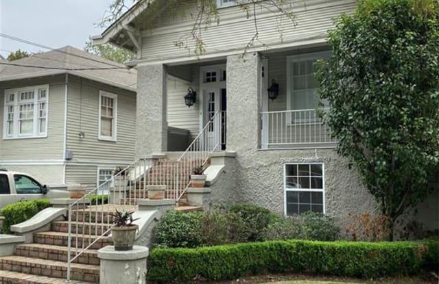 2205 OCTAVIA Street - 2205 Octavia Street, New Orleans, LA 70115