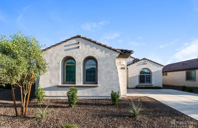 26080 W Quail Avenue - 26080 West Quail Avenue, Buckeye, AZ 85396