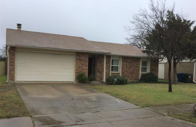 5657 Phelps Street - 5657 Phelps Street, The Colony, TX 75056