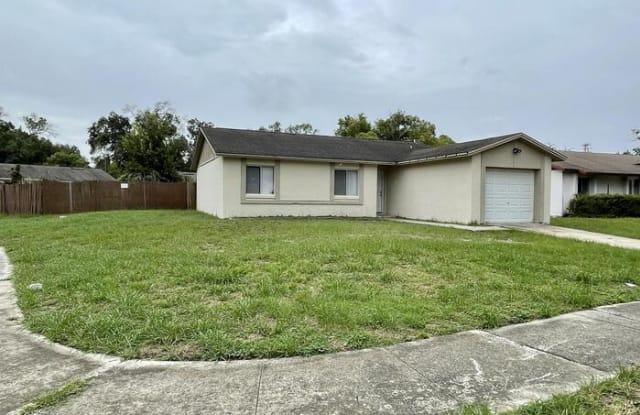 4806 Crack Willow Court - 4806 Crack Willow Court, Orlando, FL 32808